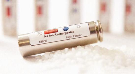 钠离子电池如何与锂离子电池竞争?答案是避开氢的干扰
