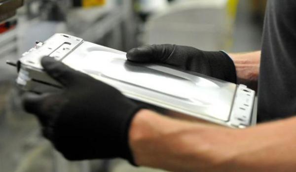 报告:上半年电池储能获得史无前例的14亿美元风投