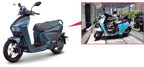 台湾推出了可6秒更换电池的踏板车 在大陆能推广吗?