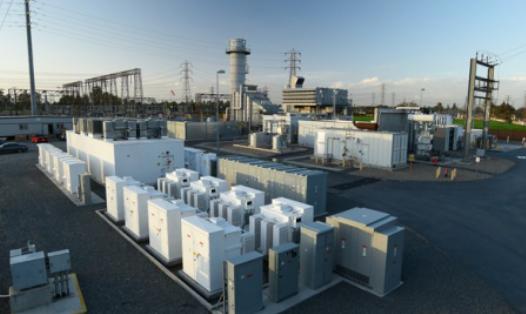 马萨诸塞州发展出一个成熟的储能环境 将技术和商业模式推向前沿