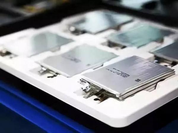 这家企业或将电池固态研发和回收双管齐下