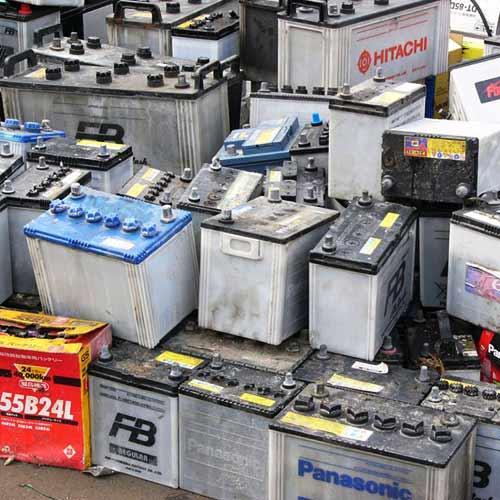对于处理本国电动汽车废旧电池 韩国陷入困境