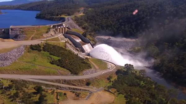 """澳大利亚最小的州有望成为国家的""""可再生能源电池"""""""