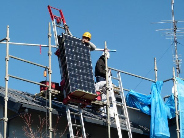 奧地利推行房屋建筑安裝光伏系統,可獲三倍補貼