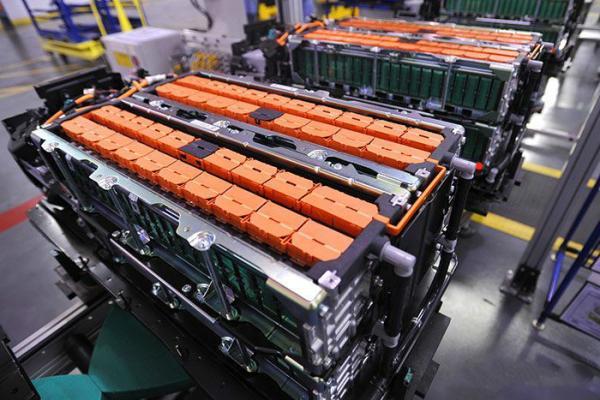 外媒:LG化学取代了比亚迪成为全球第三大电池供应商