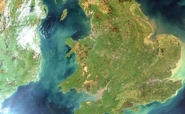 """英国第一个大规模""""低温""""储能设施将诞生"""