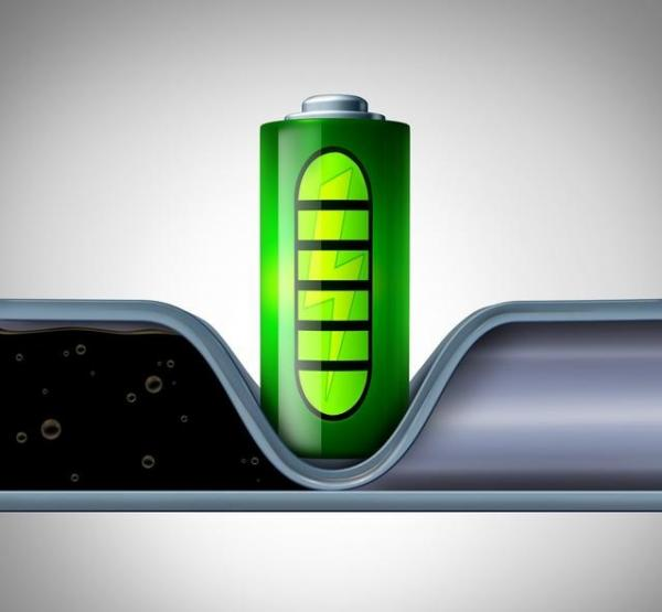 听说,科学家又研发了新的电池技术 将在中国和澳洲进行生产