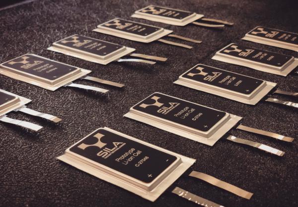 这家初创电池企业 高管来自特斯拉 与宝马、戴姆勒、ATL有合作
