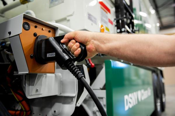 美国提出将依靠垃圾发电为电动垃圾车续航 比亚迪参与其中!