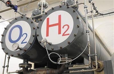 重力储能和氢气储能将打入锂离子电池主导市场?