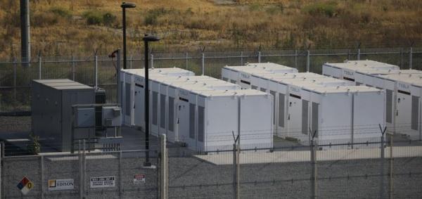 特斯拉澳大利亚虚拟电厂已开始在停电期间发挥作用