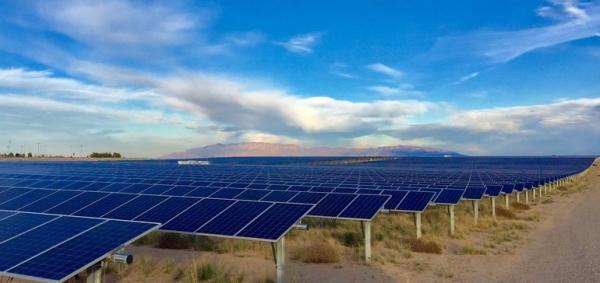 内华达州最新批准了1190 MW太阳能+590 MW储能项目