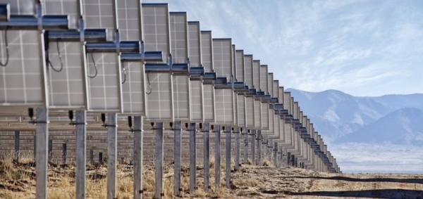 特朗普政府将批准美国最大的690 MW太阳能发电厂