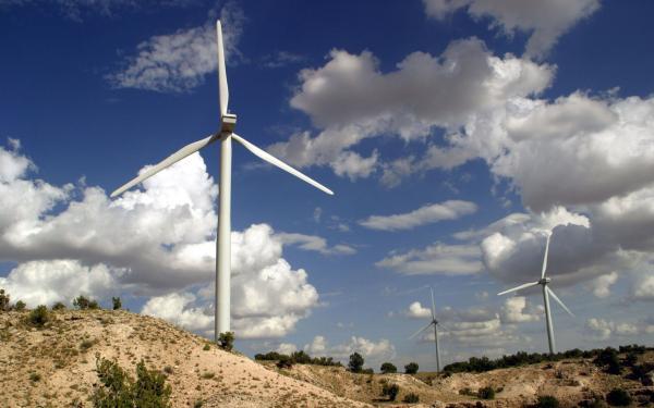阿布扎比基金会批准1.05亿美元用于清洁能源发电项目