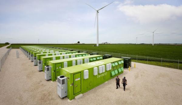 WoodMac:美国储能部署在2019年-2021年间增加7倍