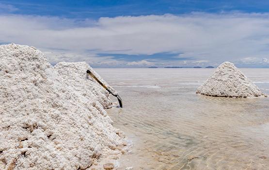 澳洲锂资源提取获突破:提取率高达90%