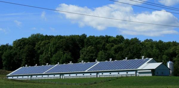 美国研发新型通信系统   提供小型太阳能电池储能解决方案