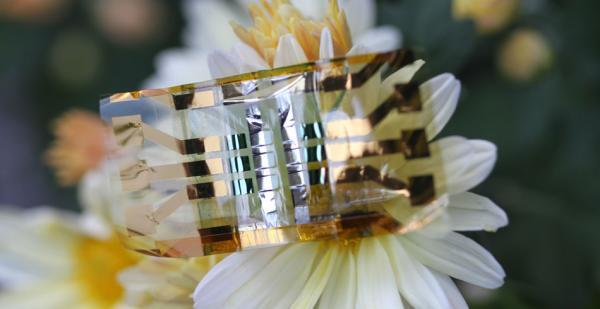 超薄光伏电池将为能源转换提供持久动力