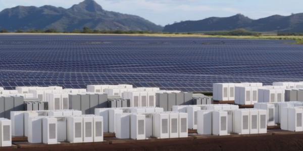 2050年印尼将通过太阳能实现100%的绿色电力