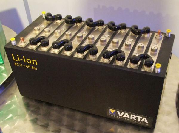 锂离子电池储能技术仍将无可替代