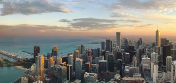 芝加哥要求完善电动汽车政策   要求再生能源新措施新改善