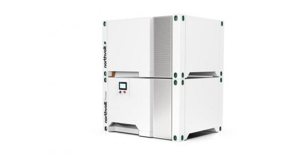 瑞典储能制造商推出模块化锂离子电池 将适用于不同的能源市场