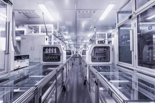 中国的电化学储能能力达到170万千瓦  未来储能市场将继续稳步增长