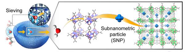 韩国储能技术率先取得突破      使用亚纳米粒子稳定锂氧电池