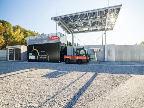挪威探索季節性儲能   壓縮氫儲能將是第一選擇
