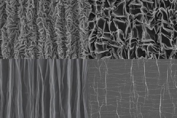 英国研发锂电池技术革新      添加石墨烯梁将电池寿命提高一倍