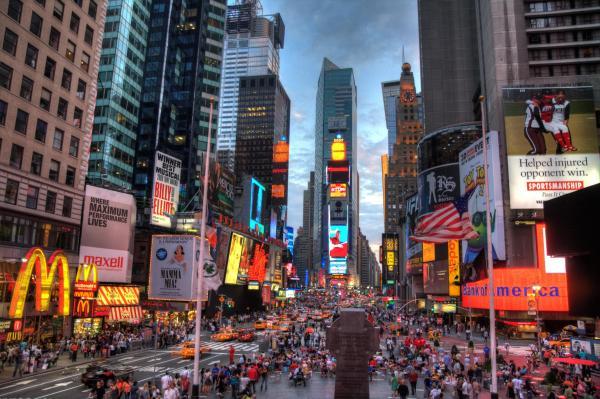 纽约发起美国历史上最大的可再生能源招标
