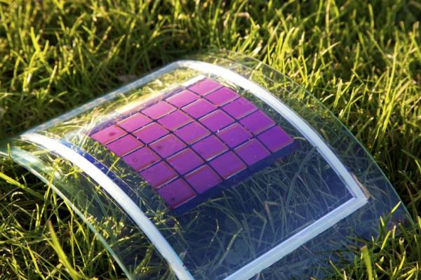 美澳科学家太阳能电池技术创新   突破光伏电池灵敏度的界限