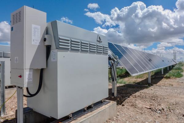 德国展望投资钒液流电池    家用储能即将步入新时代