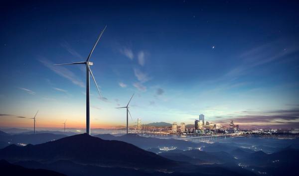 世界上最大的电池储能系统正在运行