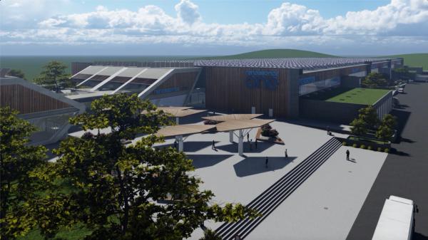 锂离子超级工厂在澳大利亚新南威尔士州破土动工!