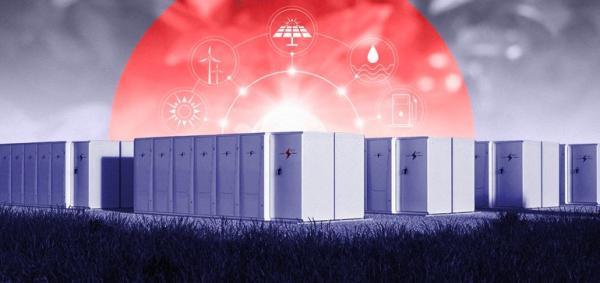 电池及相关领域:锂离子将主导着公用事业储能