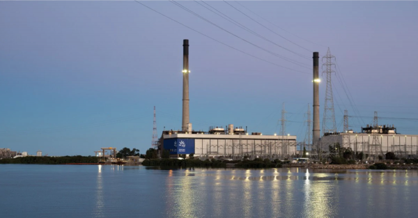 澳大利亚公用事业开发电池存储  致力于2050年实现净零排放