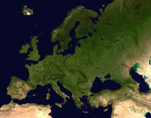 太阳能储能将成为欧盟复苏的核心