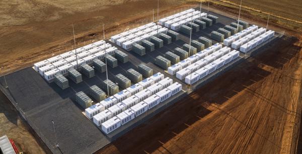 西澳大利亚州开发大型电池   强化西澳州电力系统搭建