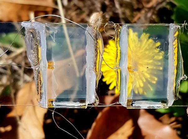 韩国研发全透明太阳能电池  新型太阳能窗技术转换效率可达2.1%