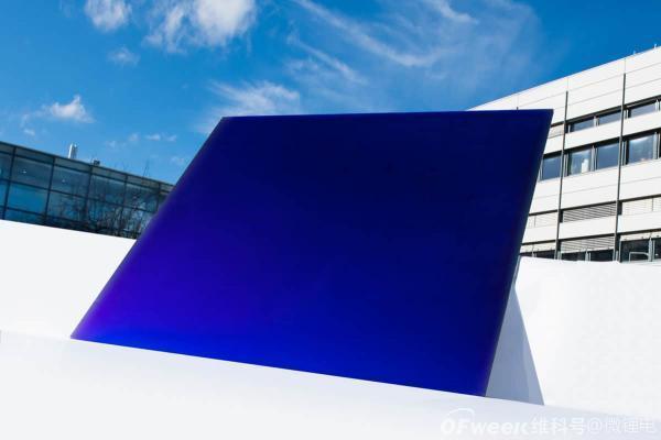 德国研究所设计发光彩色太阳能电池 为储能一体化系统注入美学