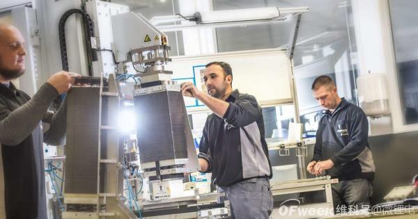 澳大利亚建造第一家氢燃料电池工厂  推动新型储能系统发展