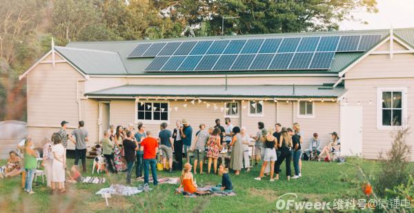 澳洲储能制造商开发新型住宅太阳能电池系统  数千套住宅完成量身定制