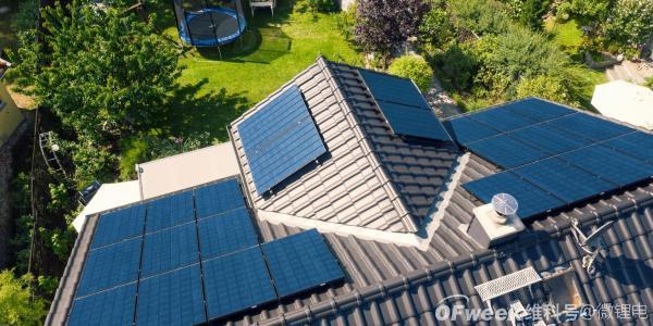 电池储能创新将成为太阳能未来的关键  2021年必将迎来积极复苏