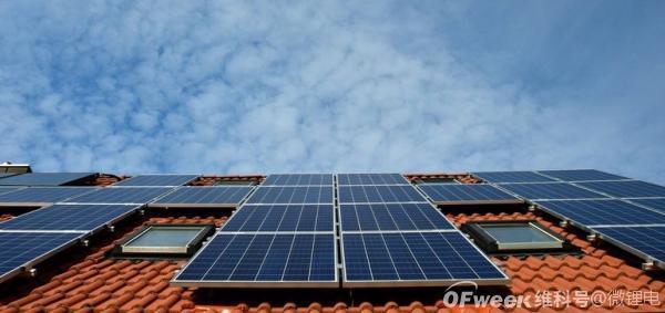 澳洲研发储能新技术 将太阳能电池发展推向新高度