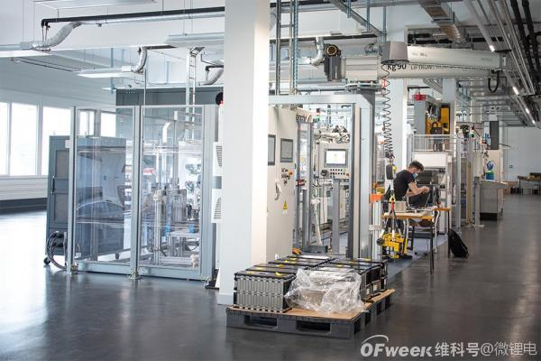能量密度高达515Wh/l!瑞士电池商Leclanché推出新型锂电池模块