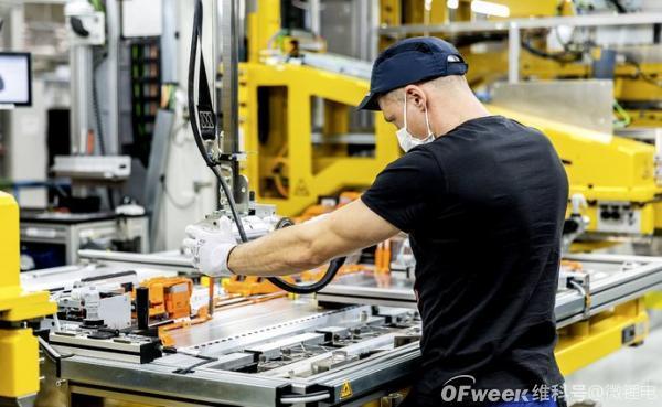 投资20亿欧元!捷克将建电池超级工厂