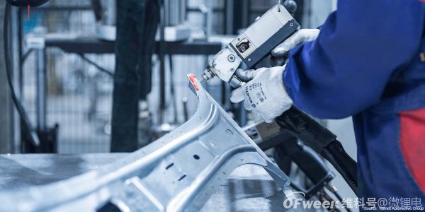 耗资1.2亿欧元!芬兰车企Valmet新电池厂正式投产