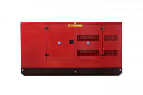 工厂发电机:多相整流发电机的作用是什么?