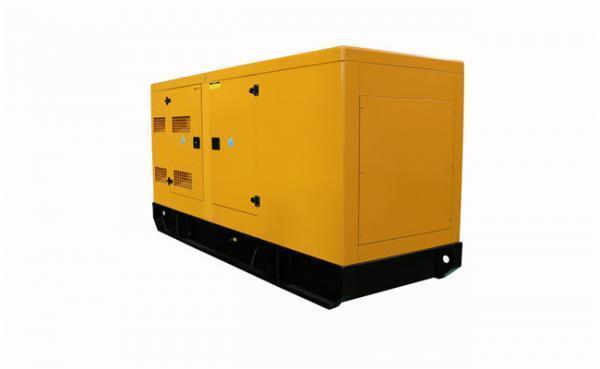 低噪音发电机:柴油发电机组机房安装如何避免油箱故障